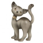 FIGURINE CHAT KORAT KITTY CHARMING