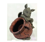 Figurine Dragon jardin