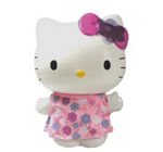 Figurine Hello Kitty