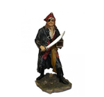 Figurine Pirate