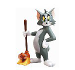 Figurine Tom et Jerry